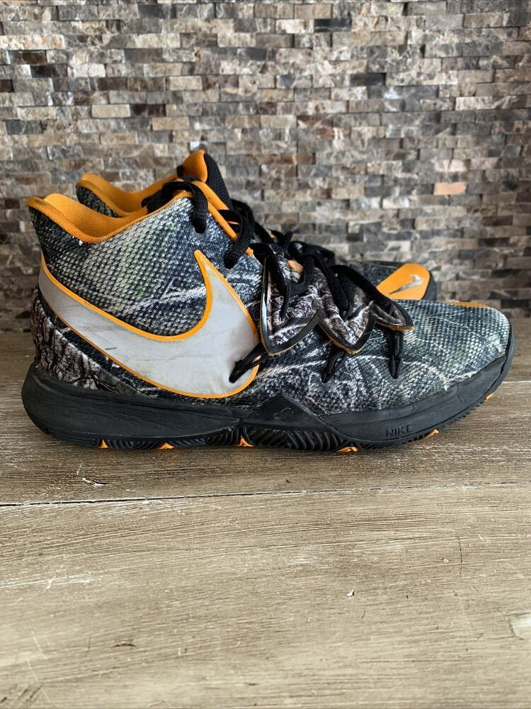 Nike Kyrie 5 Taco GS Youth Size 5.5Y