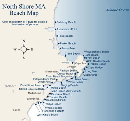Map Massachusetts Beaches Free Wallpaper For Maps Full Maps