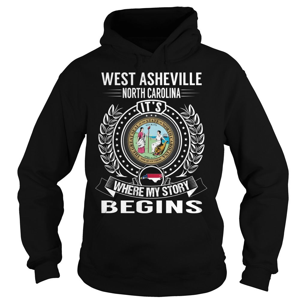 West Asheville, North Carolina Its Where My Story Begins