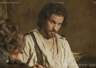 The Musketeers - Season 2 - Filming Updates & Speculation [UPDATED 29/8/14] | Spoilers