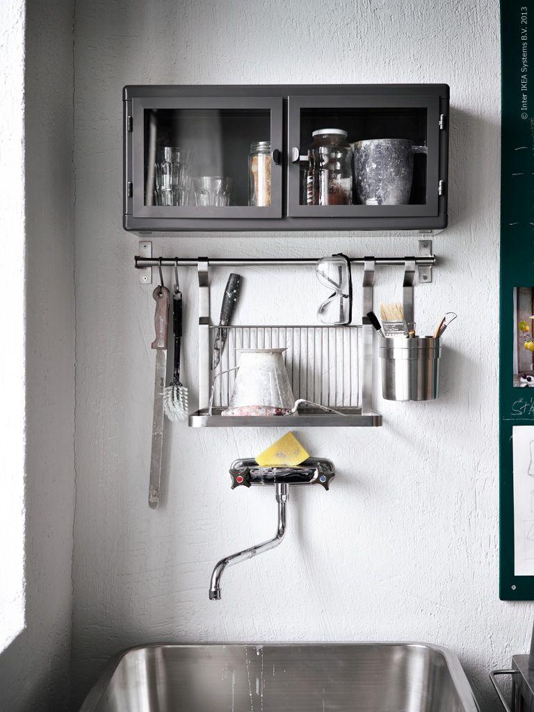 hylla+hobbyn!   home ☆ cuisines   pinterest   espaces studio