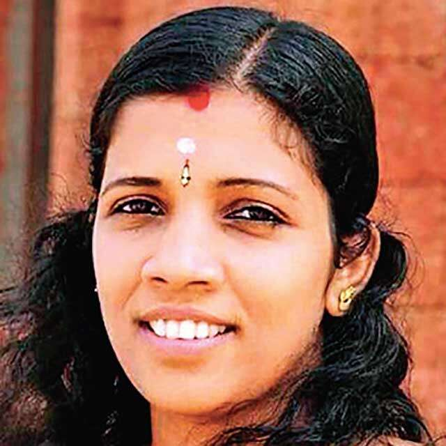 Nurse who died treating Nipah patient, awarded Florence