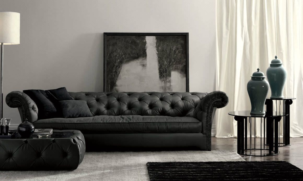 Combine Classic Look With Modern Beauty By Stunning Chesterfield