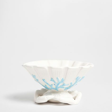 Shell bowl from Zara Home
