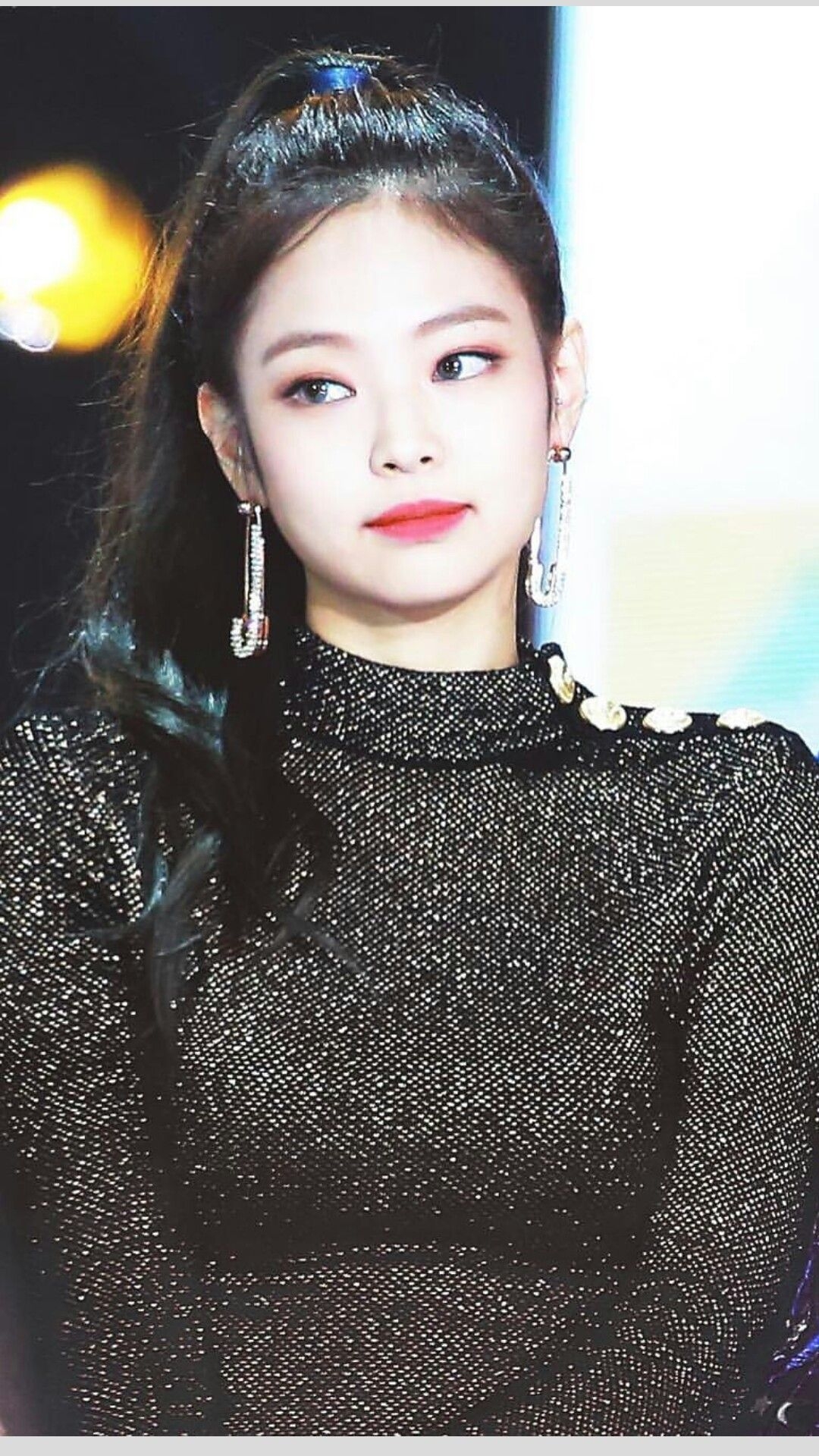 Jennie is so cute STAN BLACKPINK!!!💞💖 | blackpink ในปี ...