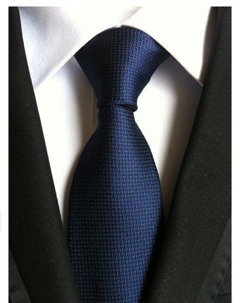 Gentleman Tie Necktie Wedding Business Graduation Party Dress Ties