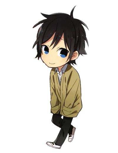 Pin by Nyssa on Anime/Chibi boys Pinterest Chibi