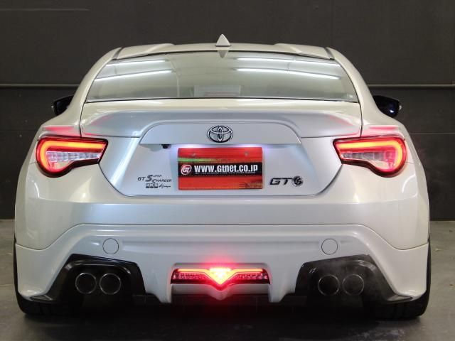 86 Gt Valenti Revo 3 Fr S Taillights Full Function Demo 86 トヨタ 中古車 トヨタ