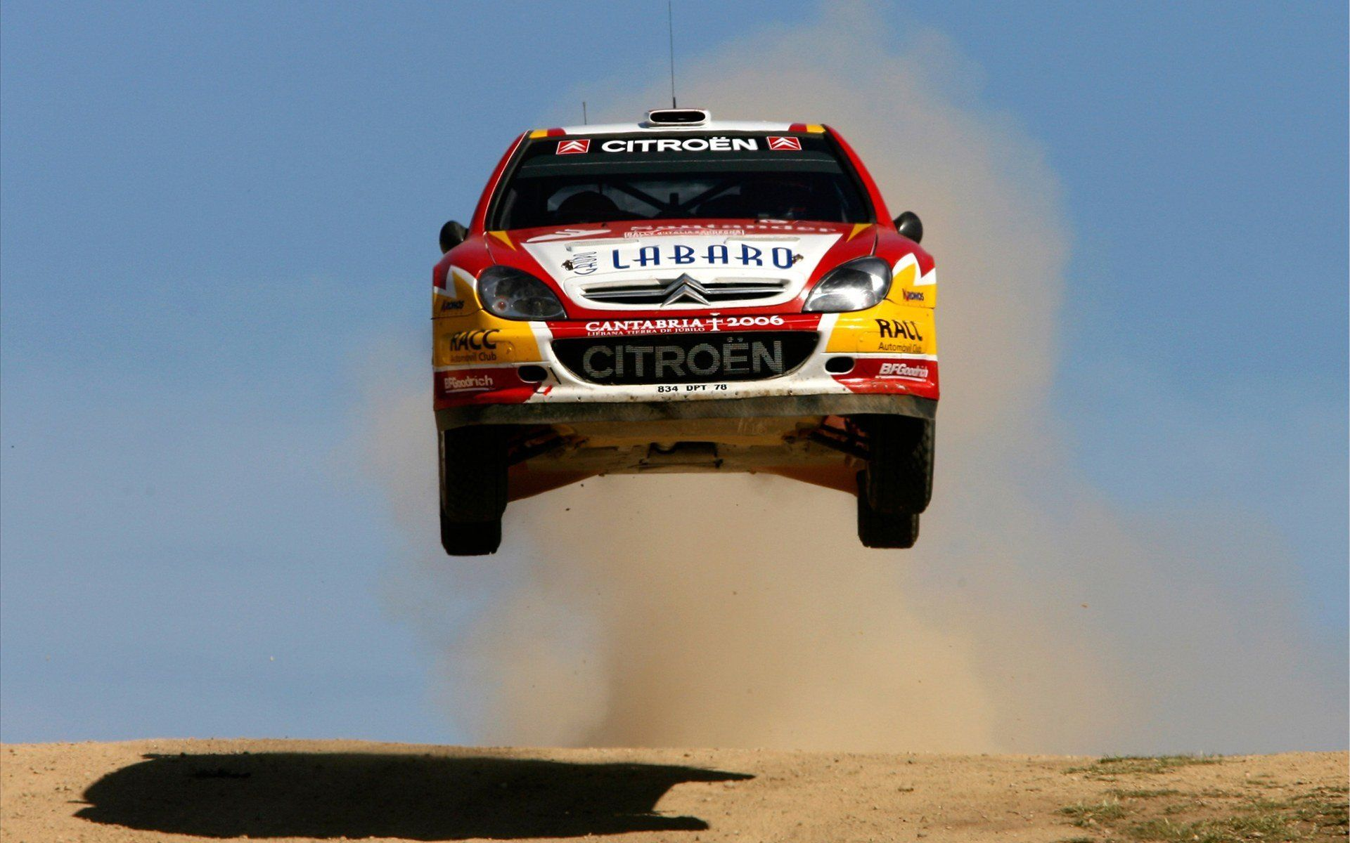 Find Rally Car Jump Wallpaper To Photos F8r With Rally Car Jump