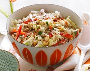 Ww thai coleslaw 2 this is a healthy weight watchers 2 points and ww thai is a healthy weight watchers 2 points and diabetic recipe makes 8 servings forumfinder Images