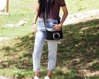 Items similar to Crochet Lomo Camera Purse/ Pastel Yellow Color on Etsy #camerapurse Camera Bag. Crochet Camera Purse. Made to Order. #camerapurse
