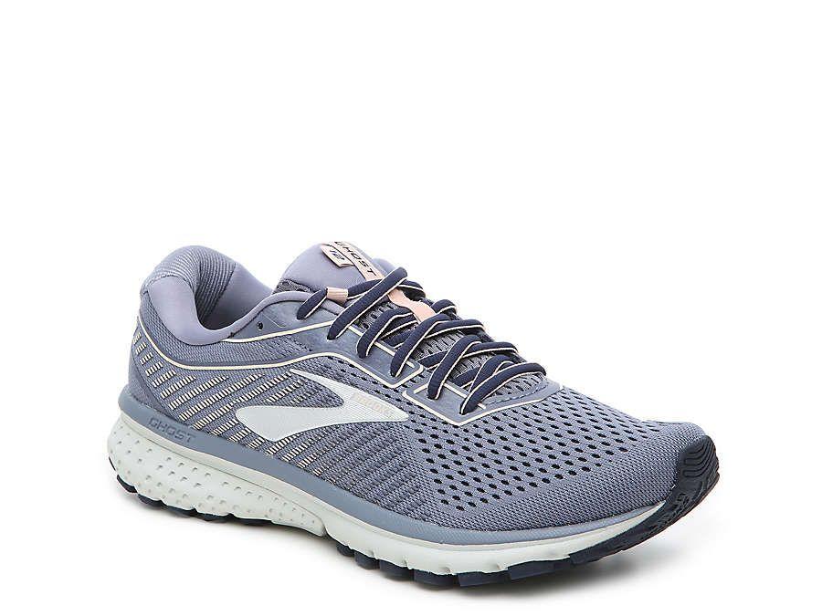 Brooks Ghost 12 Running Shoe - Women's