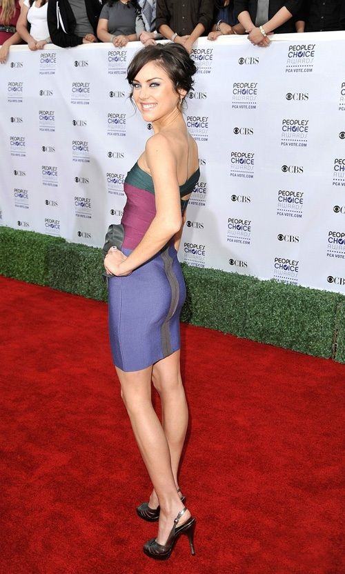 e52294c0c60 Jessica Stroup – Then and Now Jessica Stroup, Hottest Women In Hollywood,  Bodycon Dress