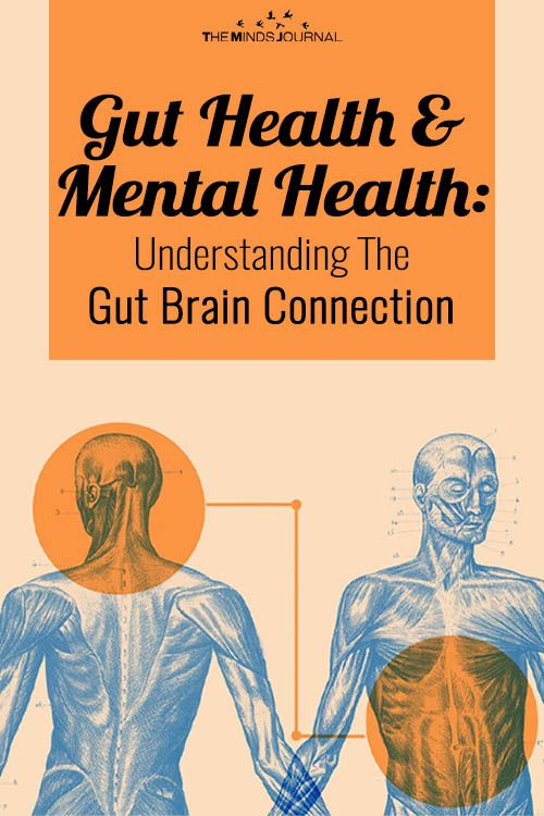 Is your gut feeling trying to tell you something? Recent studies have revealed that gut health influences mental health, and stress, depression & anxiety can be caused by certain gut bacteria. Find out more here...