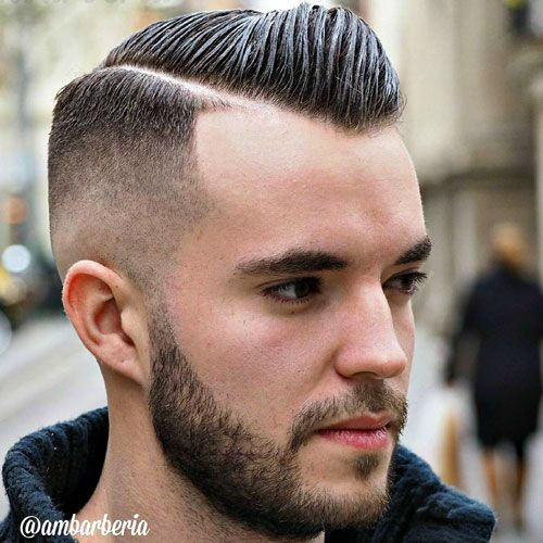 25 Best European Men S Hairstyles 2020 Guide With Images