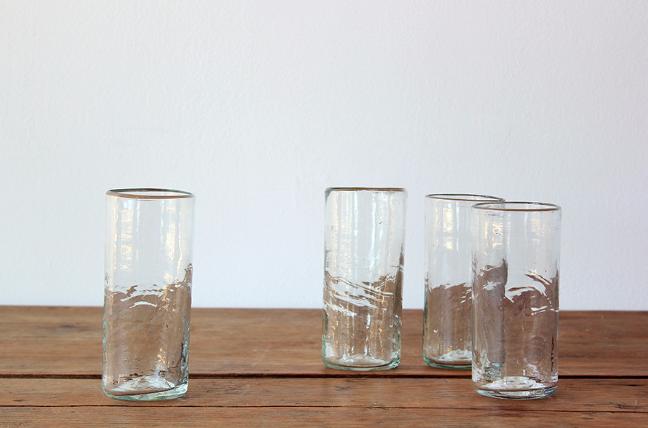 La Soufflerie Iced Tea Glass | Glass, Ceramic egg holder ...