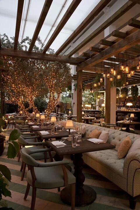 Espectacular El Restaurante Hogar Dulce Hogar