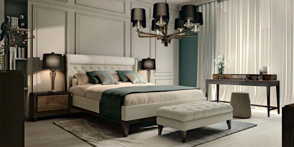 Mobili Brotto ~ Segreti collezione arte brotto mobili camera da letto showroom