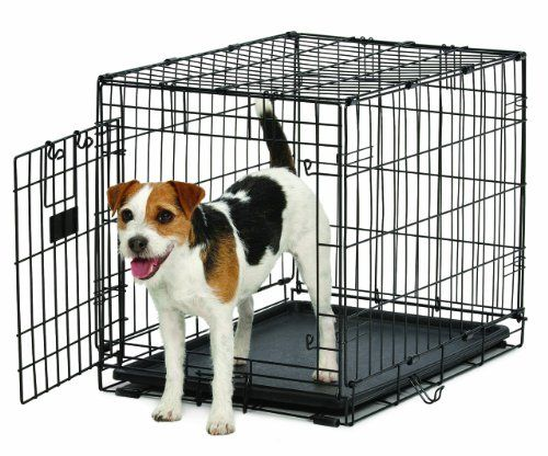 Midwest Homes For Pets Life Stages Ace Dog Crate 24 Inch More Details Can Be Found By Clicking On The Image Dog Crate Pet Life Large Dog Crate