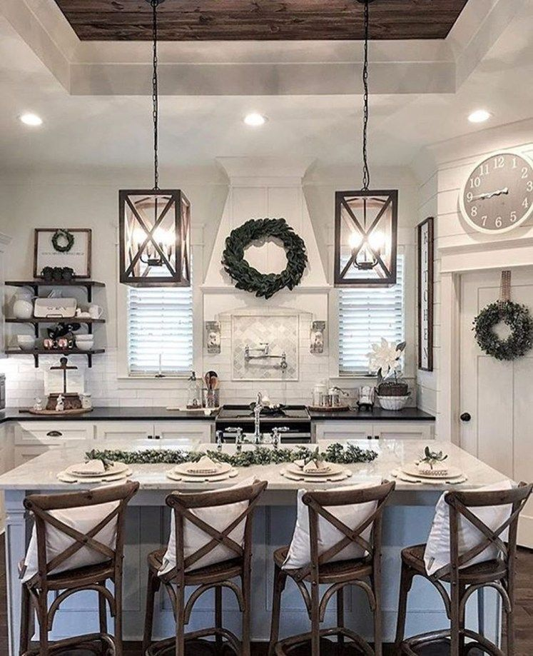 stunning kitchen decoration ideas with rustic farmhouse style buildehome also  top designer shares how to renovate period home rue kitchens rh pinterest
