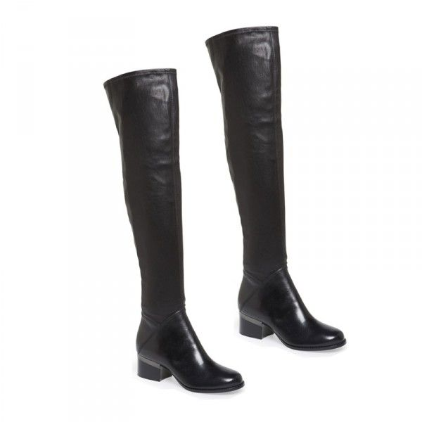 3890b35f38b Great over-the-knee boots!