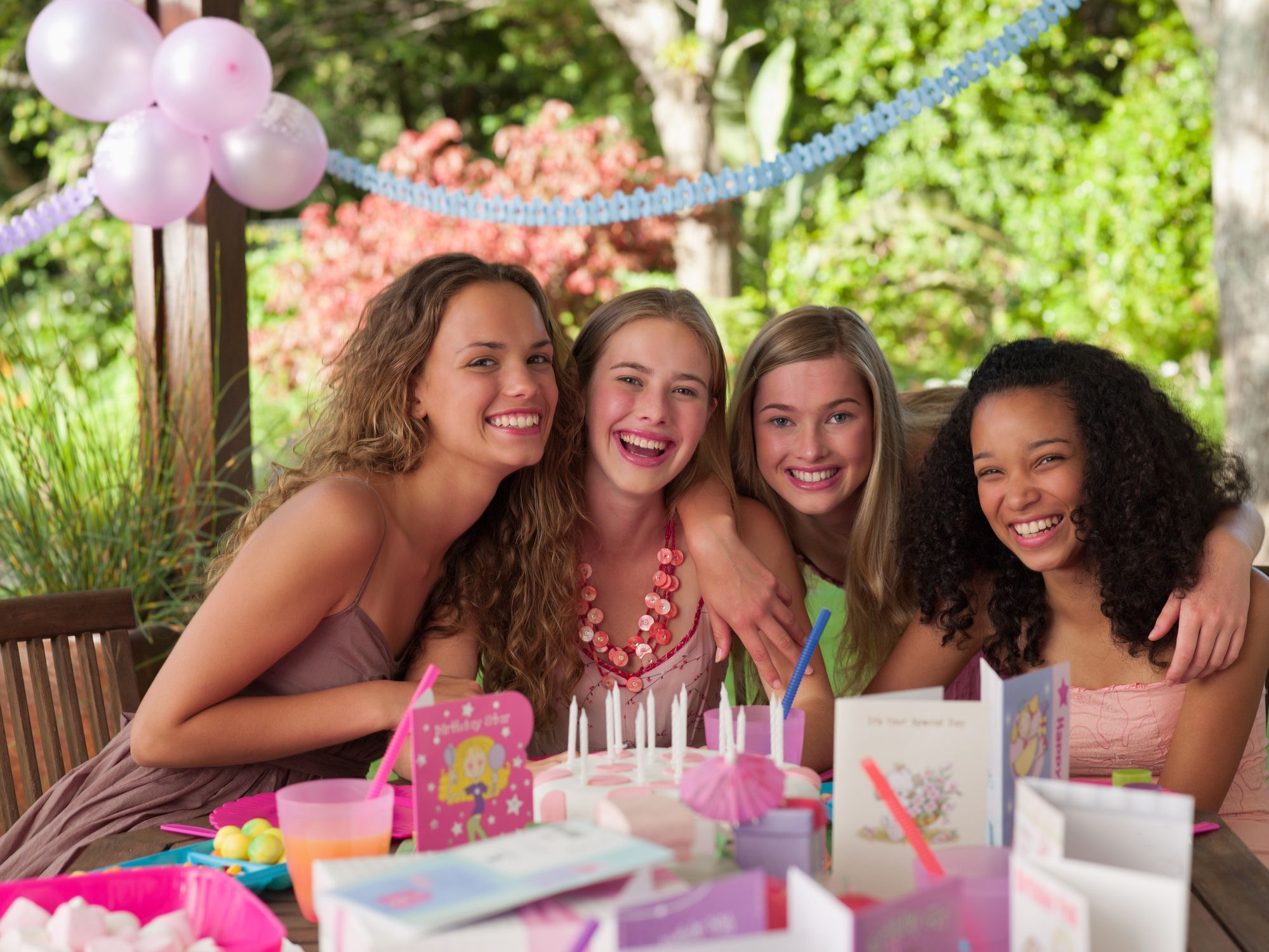 party games teens will actually want to play | teen party games and