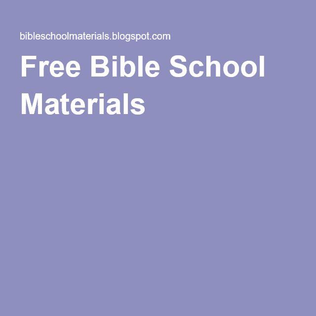 free vbs themes