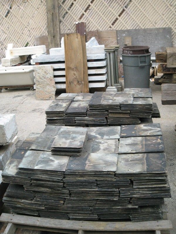 Reclaimed Slate Roofing Tile Gable Roof Design Roof Architecture Architecture Glass