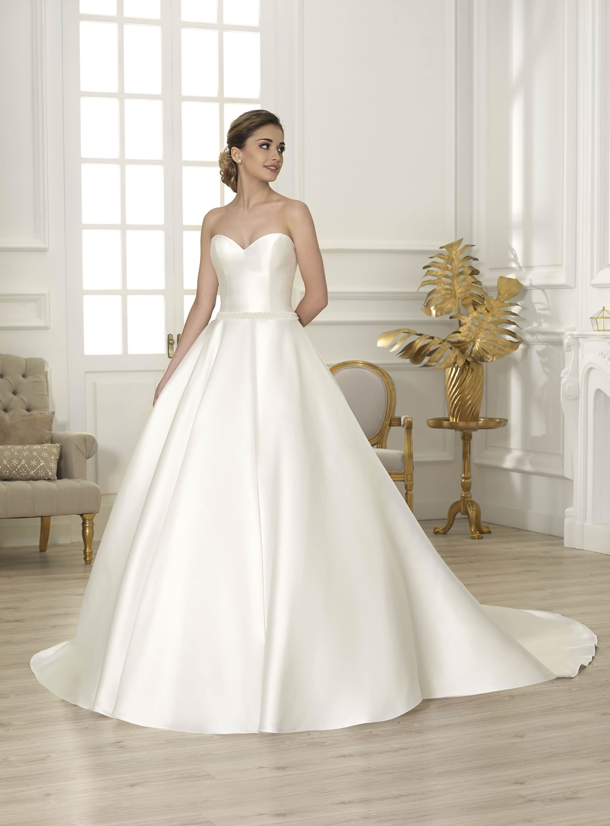 ba21f6b5f TodoBoda.com - 10 vestidos de novia de corte princesa