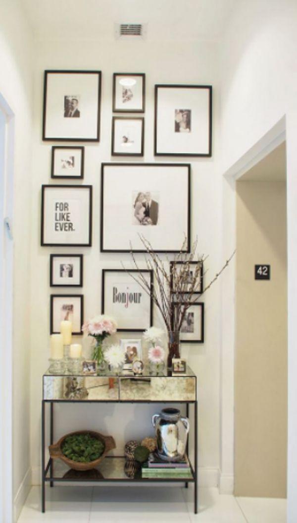 10 Wedding Photo Display Ideas Home Design And Interior