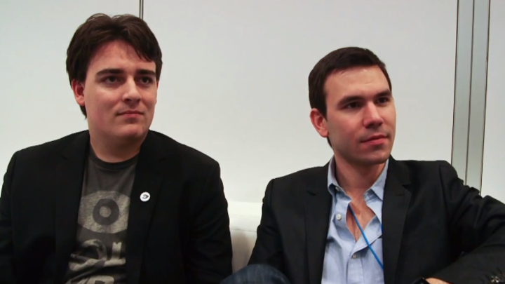 Oculus VR heads talk Facebook, cheaper retail kits, better hardware and piles of cash - http://videogamedemons.com/oculus-vr-heads-talk-facebook-cheaper-retail-kits-better-hardware-and-piles-of-cash/