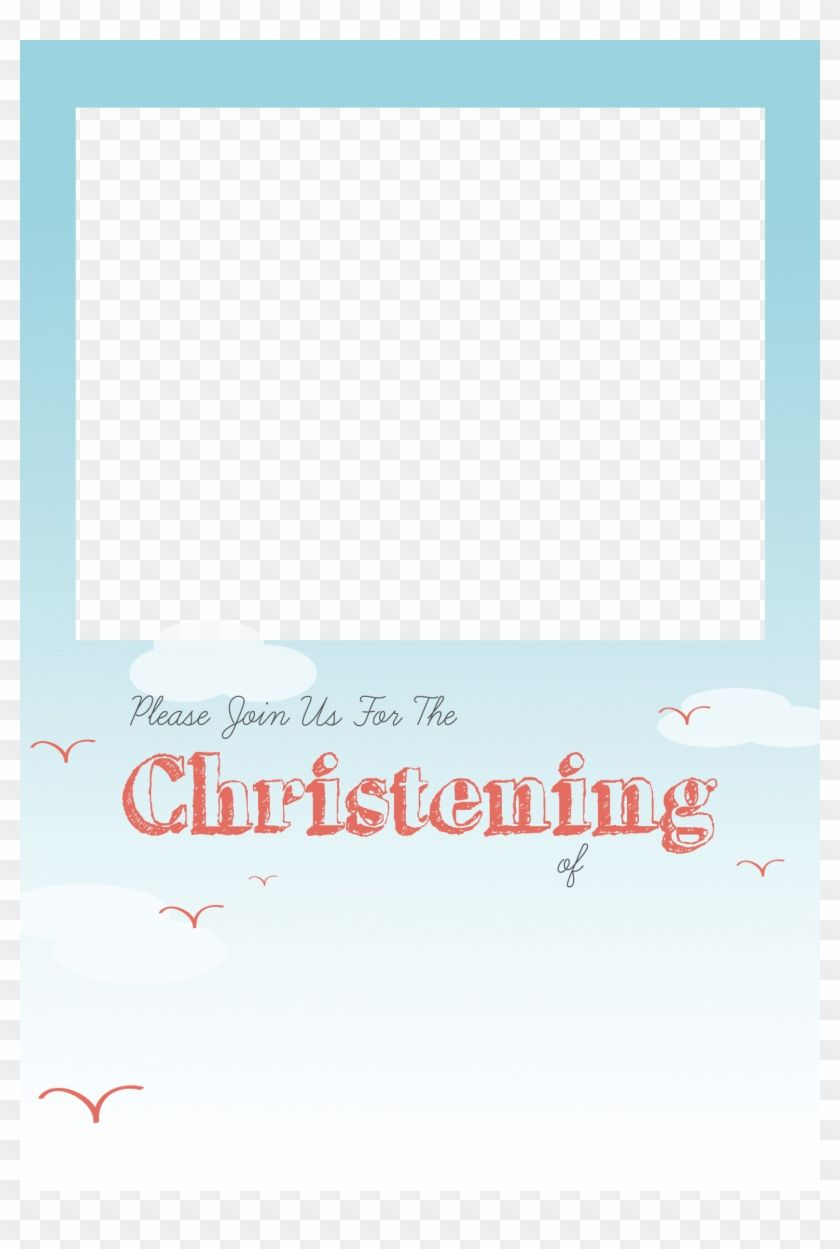 Christening Png Free Baptism Invitation Template Png Inside Christening Banner Template Free Christening Invitations Invitation Template Baptism Invitations Baptism invitation template microsoft word