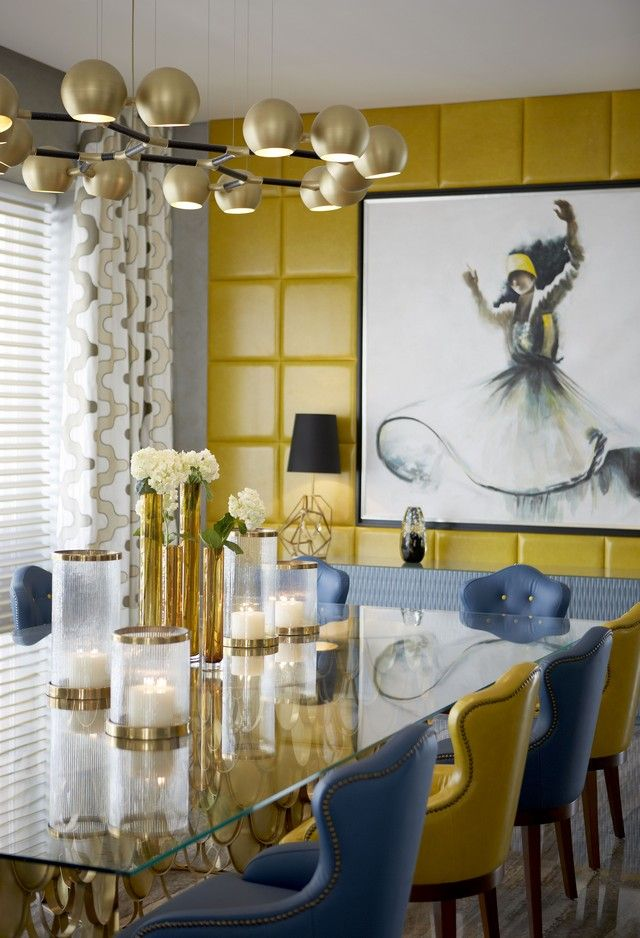 Best Bedroom Design Ideas For 2016 | Bedroom Decor. Interior Design Inspiration. #homedecor #bedroom #bedroomdecor Read more: https://www.brabbu.com/en/inspiration-and-ideas/trends/best-bedroom-design-ideas-2016