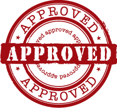 Approved Png Stamp Google Search Sellos Vector Aprobar