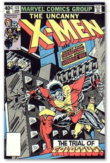 Uncanny X Men Covers 100 149 Comics X Men Marvel Comic Books