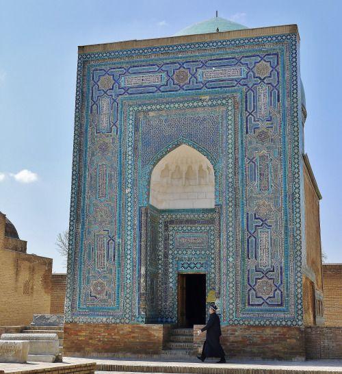 Samarkand -Uzbekistan (byLM TP)