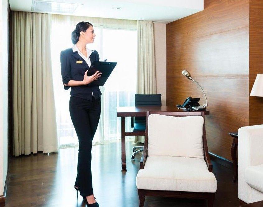 Gestión de Hoteles y Restaurantes conoce más de ella