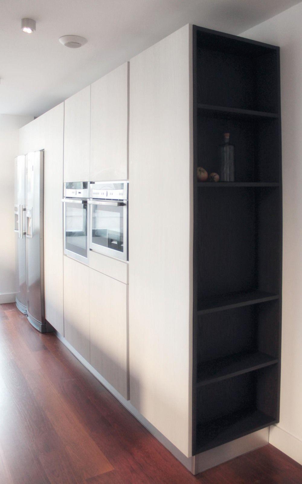 Aug 28 La cocina de Ana, un proyecto muy diseño slow | Mirando hacia ...