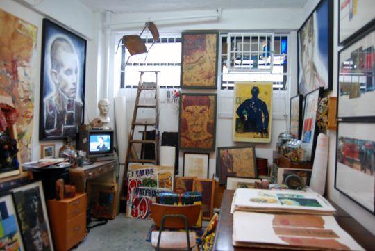 Art Studio Design Ideas For Small Spaces Vastu Art Director