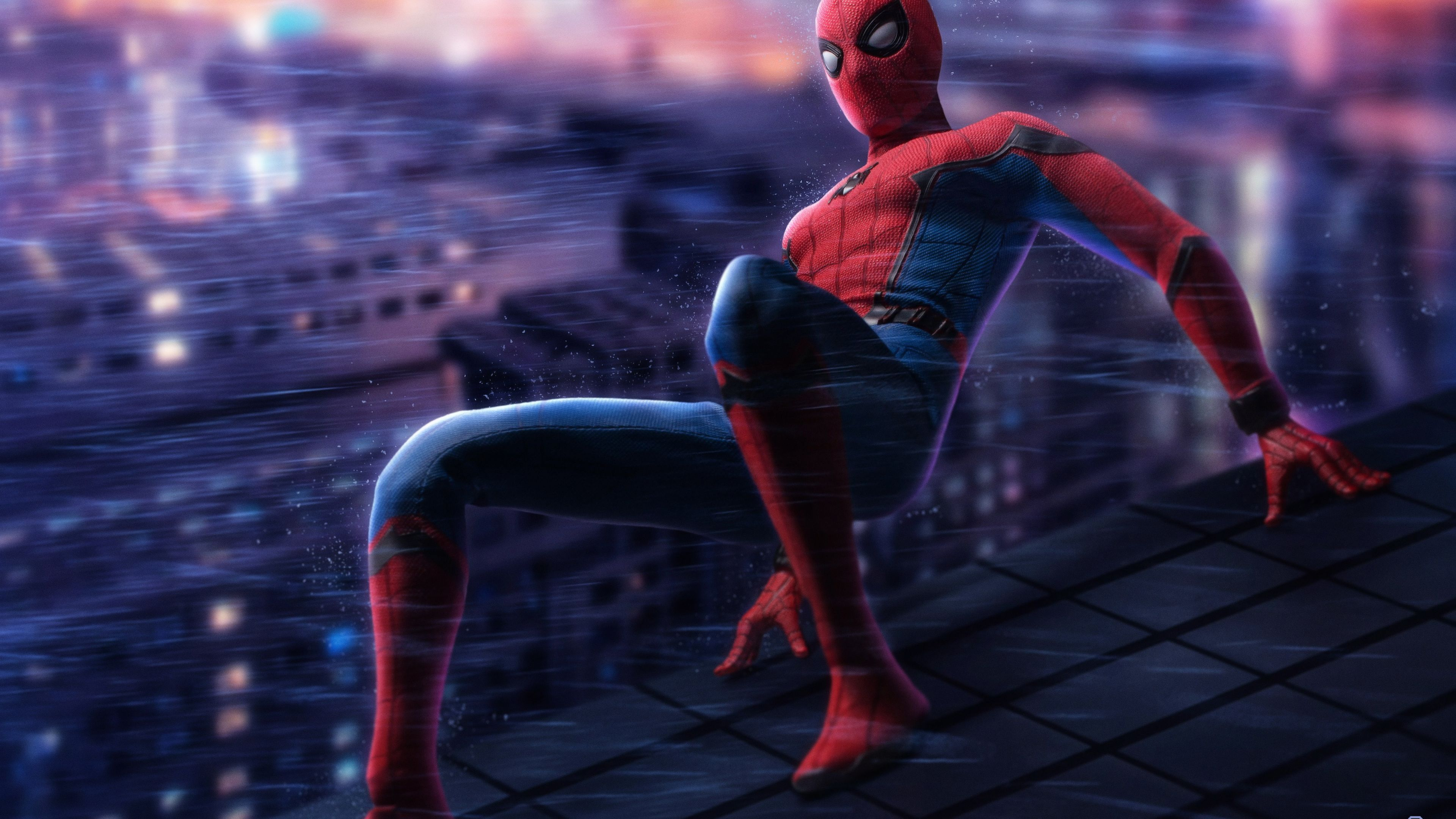 26+ Spider man wallpaper cool Download