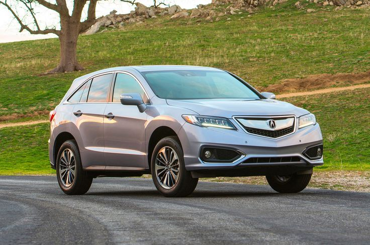 Nice Acura   Acura Rdx  Month  Month Lease