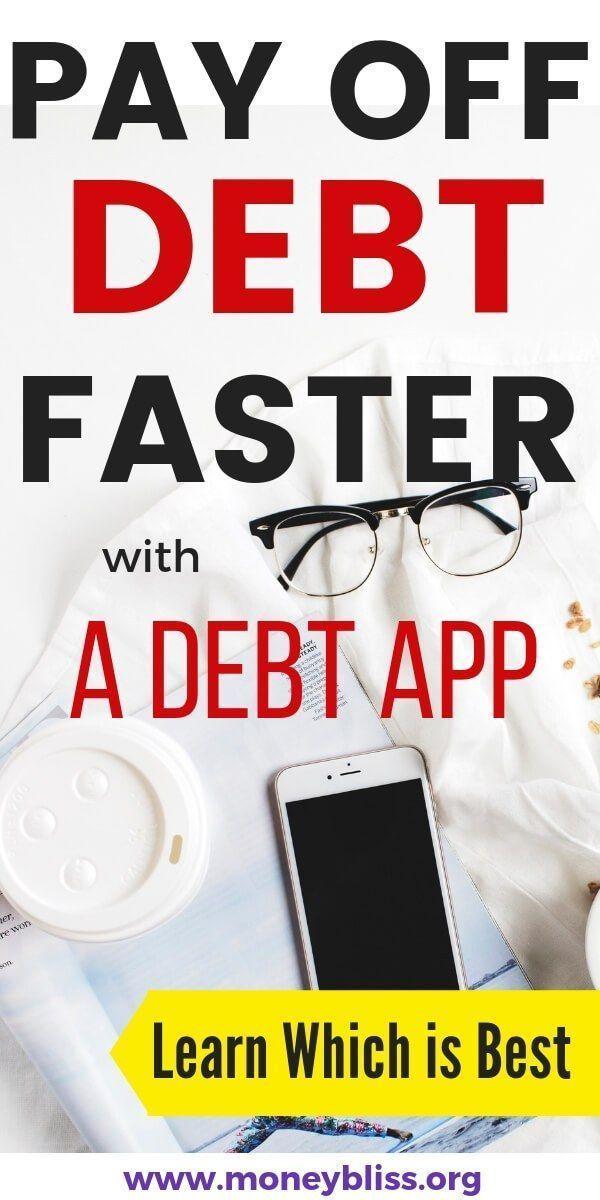 Best Debt Apps To Payoff DEBT Best payday loans, Debt