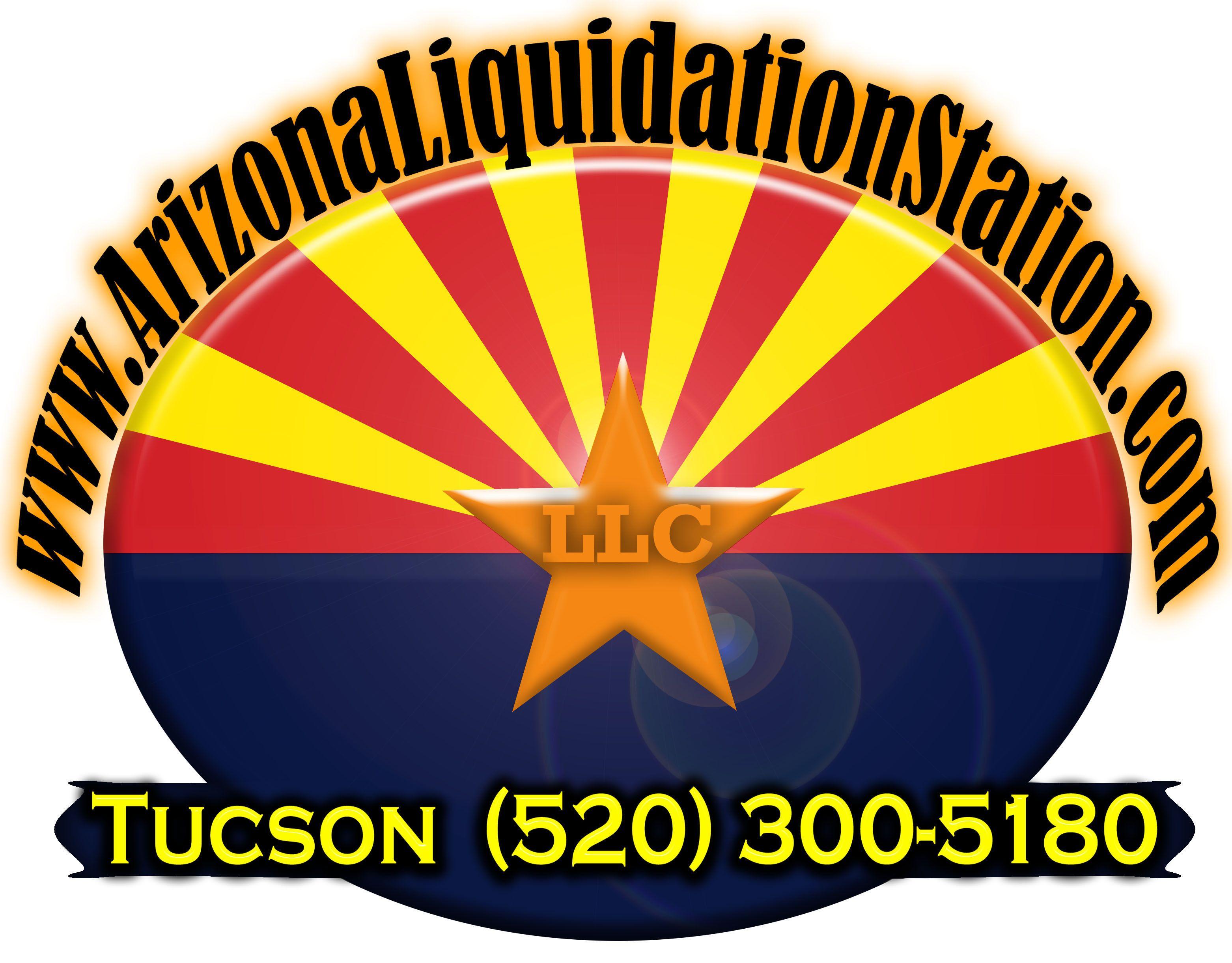 Tucson Arizona Auction, Appraise and Liquidation