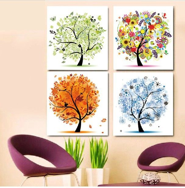 Home Decor Crafts 1000 ideas about diy crafts home on pinterest diy and crafts cool home pinterest home decor Free Shipping Wholesale Diy Diamond Painting Embroidery Cross Stitch Kits Home Decor Crafts Lucky Draw Fantasy