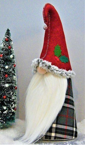 Christmas Gnomes Pinterest.Red White Cute Collection By Davincidoll Designs Patriot
