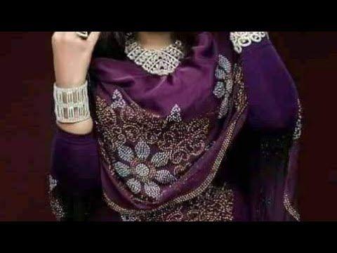 3f320bb2a اجمل الثياب السودانية لعام ٢٠١٩ | تياب بودرة مشغولة روعة - YouTube ...
