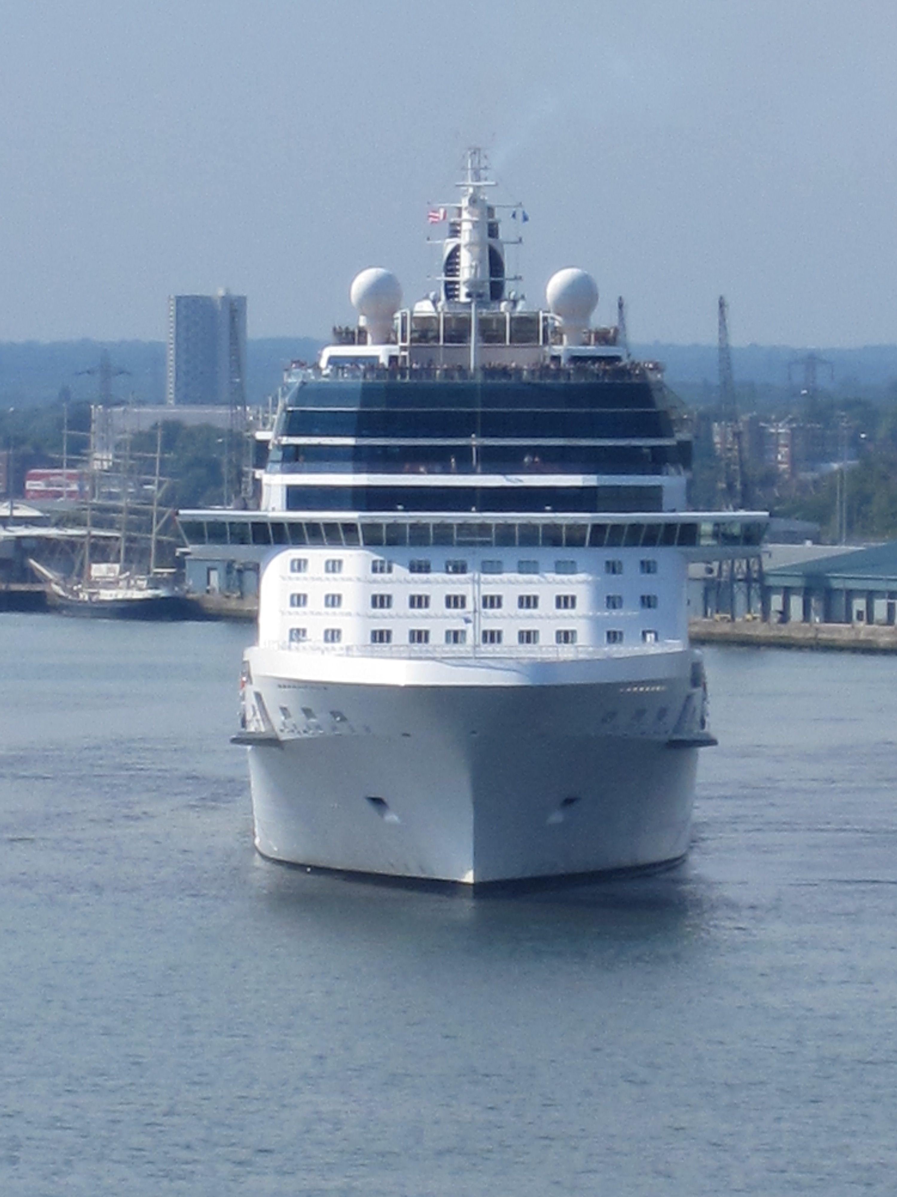 Celebrityuk Eclipse Leaving Southampton Cruise Travel Cruise Ship Cruise Vacation Cruise Kids