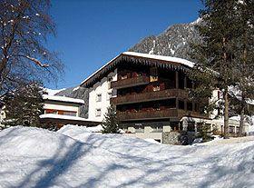 #SKIREISEN #MONTAFON Sportclub #Gaschurn günstig buchen www.winterreisen.de