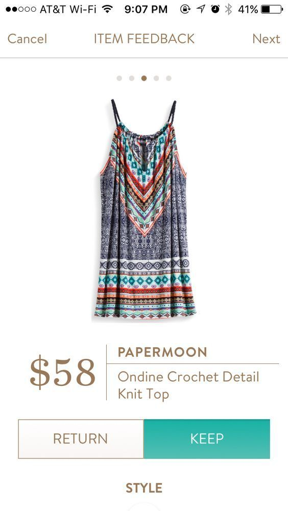 287a53d22b0 SPRING   SUMMER FASHION TRENDS! Ask your Stitch Fix stylist for items like  this when you sign up today by clicking on the pic   filling out your style  ...