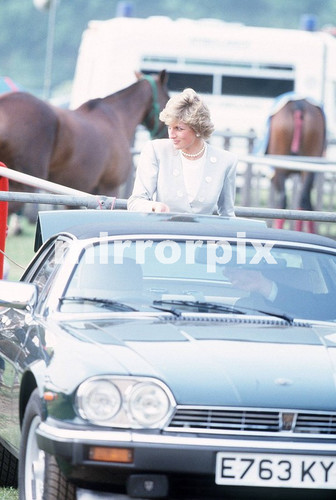 June 17 1988 polo after Ascot